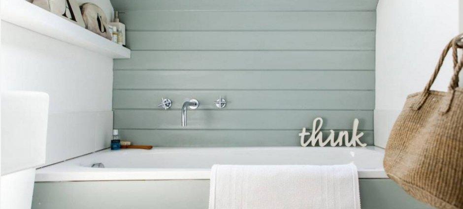 Цветовые решения в ванной