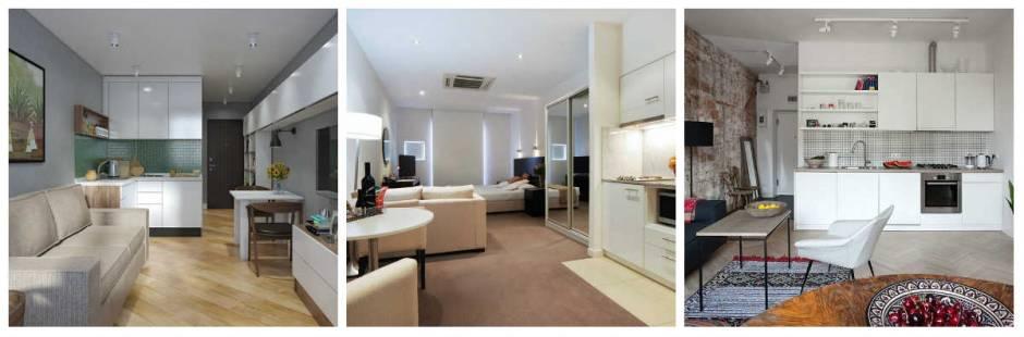 планировка смарт-квартиры