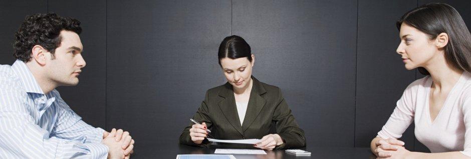 Раздел имущества с помощью брачного договора