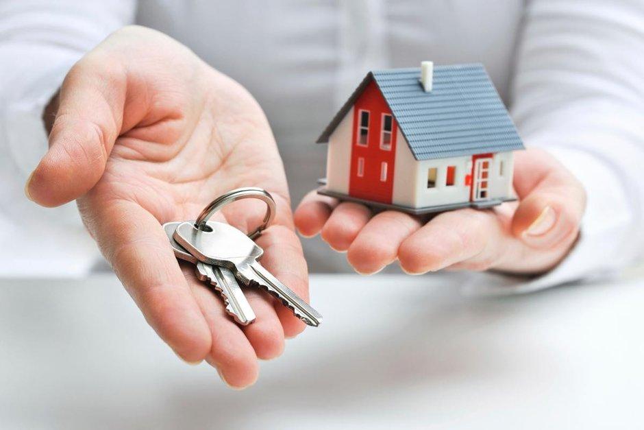 Как оформить обмен квартиры