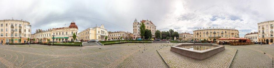дешевая квартира в Черновцах