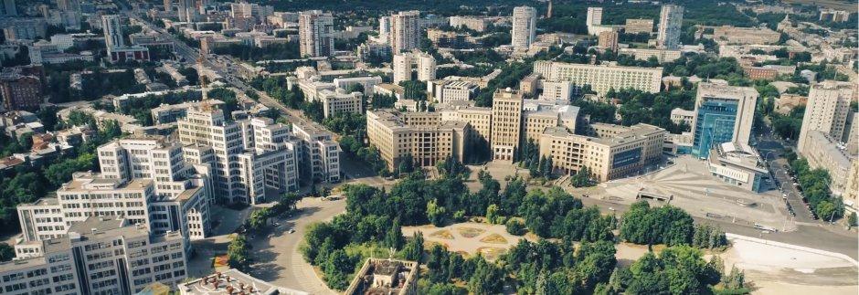 Новостройки Харькова цена