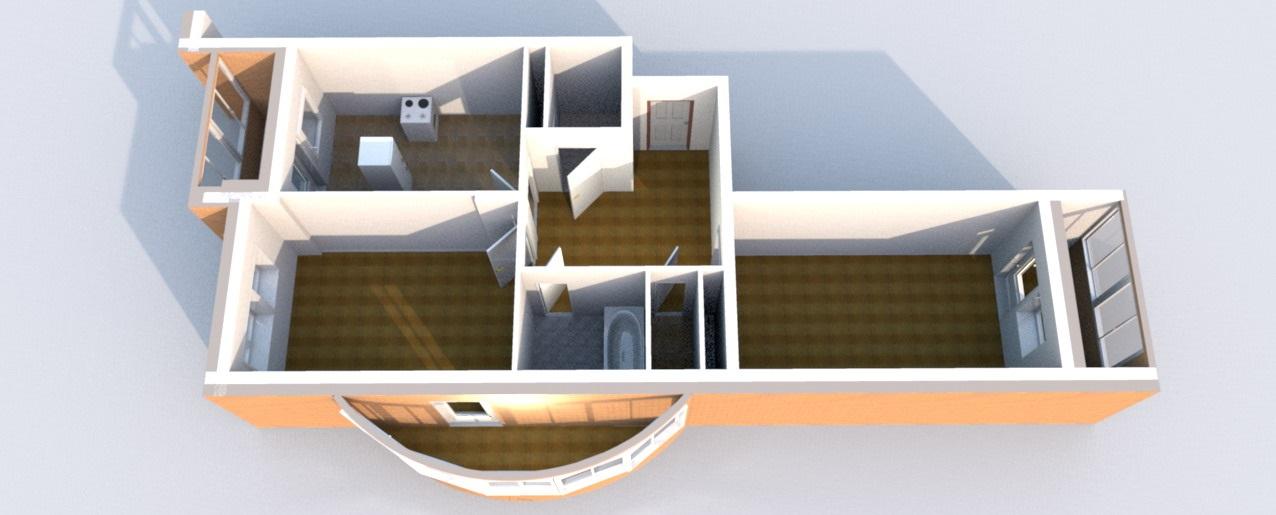 Картинки по запросу площадь жилая недвижимости