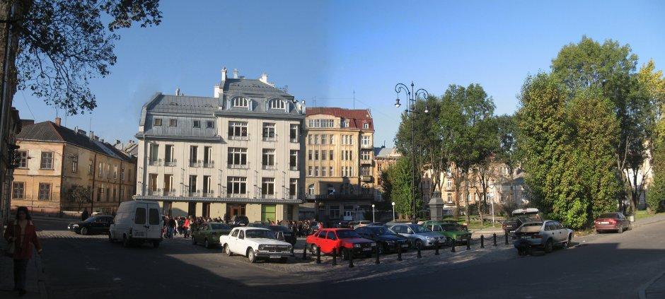 бюджетные варианты квартир во Львове