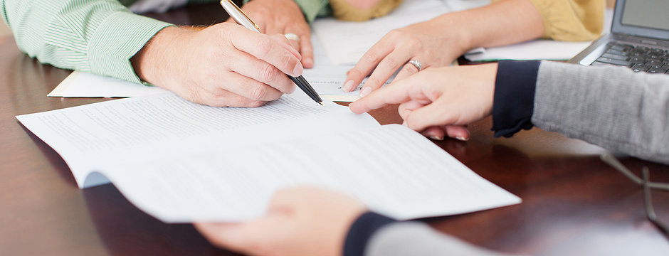Как оформить договор купли-продажи имущественных прав