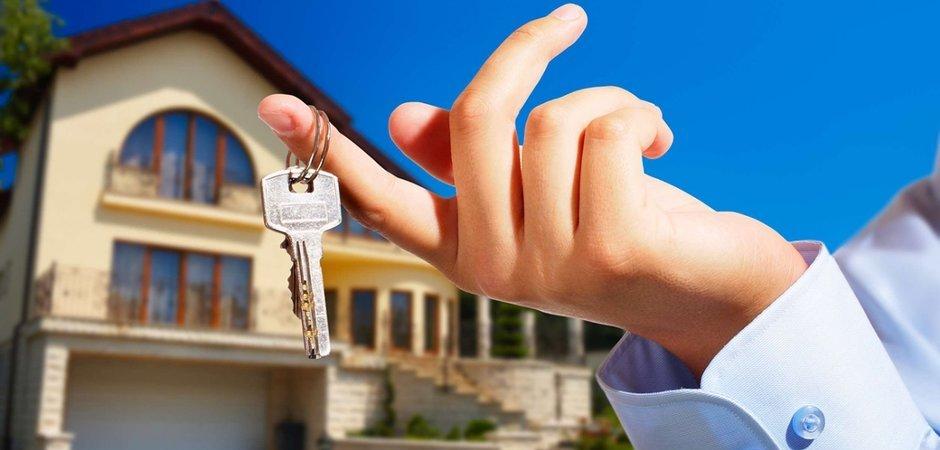 стоимость оформления покупки квартиры