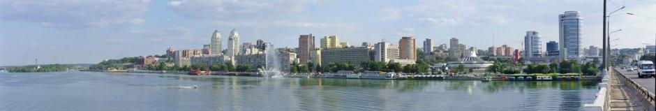 Дорогие квартиры Днепра