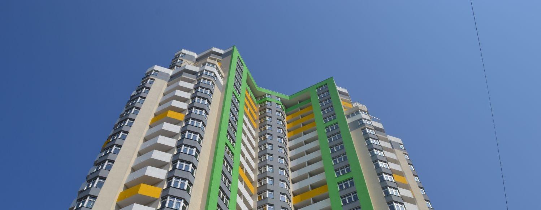 Кирпичные здания