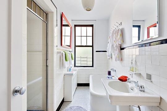 Как подготовить квартиру к продаже - чистый санузел