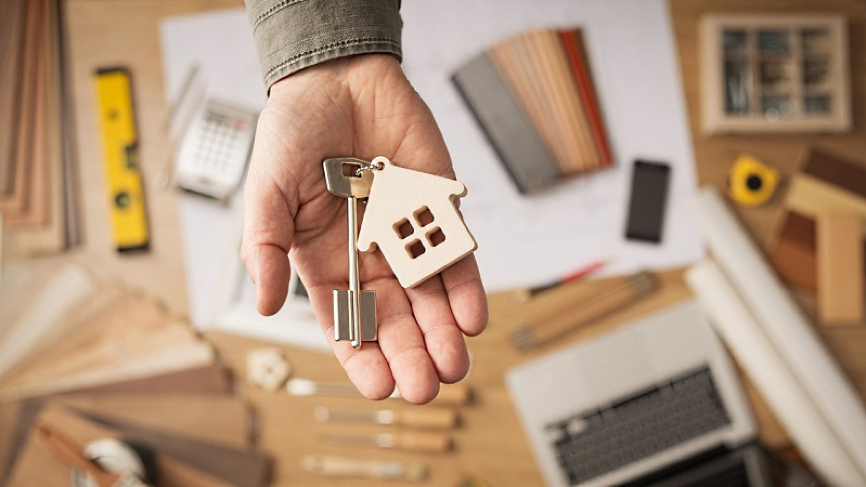 Продажа квартиры с чего начать