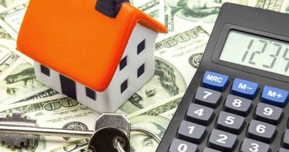 Нерезидент подарил квартиру налоги