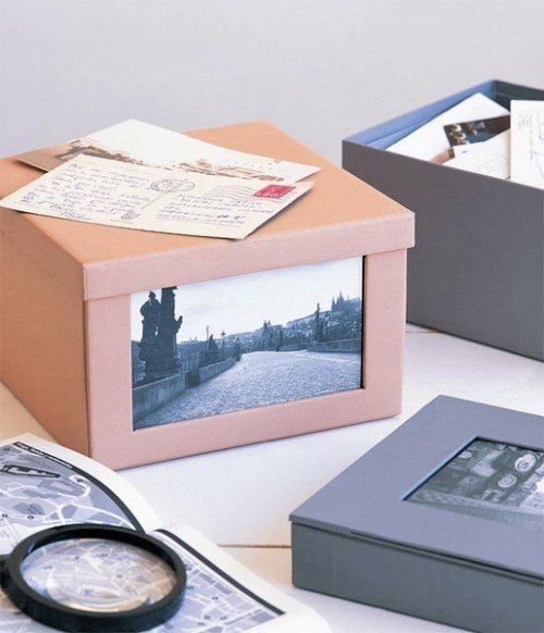 фото коробки