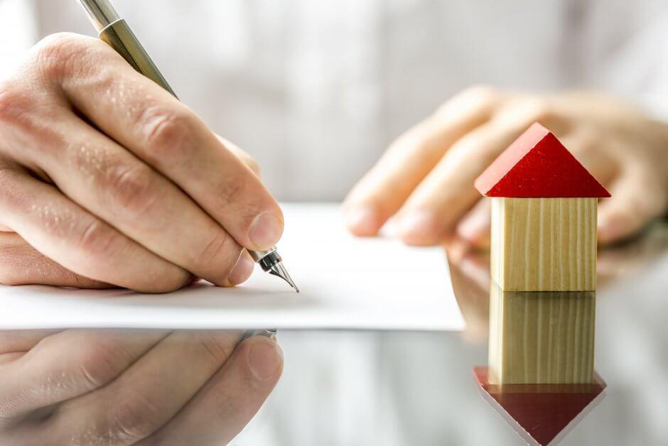 Процесс подачи документов в банк