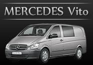 Автозапчасти для Mercedes Vito и Sprinter