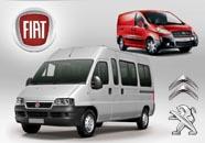 Магазин Бусик Citroen-Fiat-Peugeot