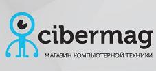 Магазин компьютерной техники Сibermag