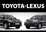 Toyota-Lexus