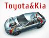 Toyota&Kia