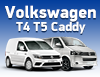 Запчастини Volkswagen T4 T5 Caddy