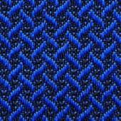 Цвет центральной части - Синий