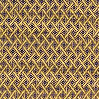 Цвет центральной части - Желтый ромб