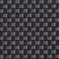 Цвет центральной части - Черная шашка
