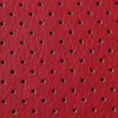 Цвет центральной части - Красный с перфорацией