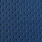 Цвет центральной части - Синий с перфорацией