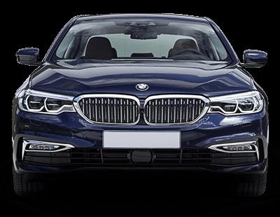 BMW 5 winner 2018