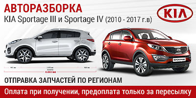 Авторазборка KIA, Hyundai