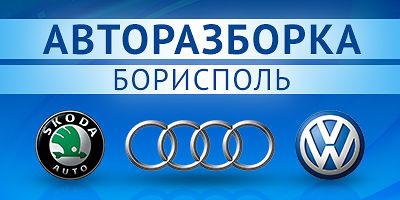 Авторазборка Борисполь