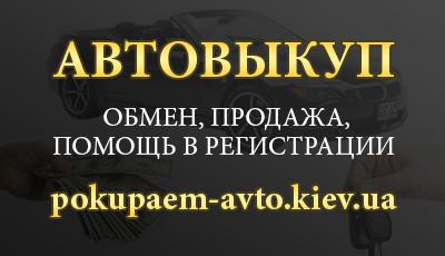 AUTO.RIA Викуп авто АВТОВЫКУП БЫСТРО И ДОРОГО