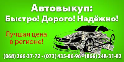 AUTO.RIA Выкуп авто Автовыкуп за 5 минут