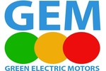 GREEN ELECTRIC MOTORS