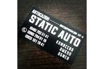 Static Auto