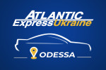 Заказ Авто: «Atlantic Express
