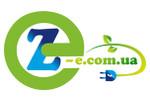Электромобили z-e.com.ua