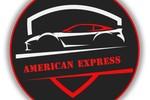 American Express Ukraine