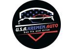 U.S.A.KREMEN.AUTO