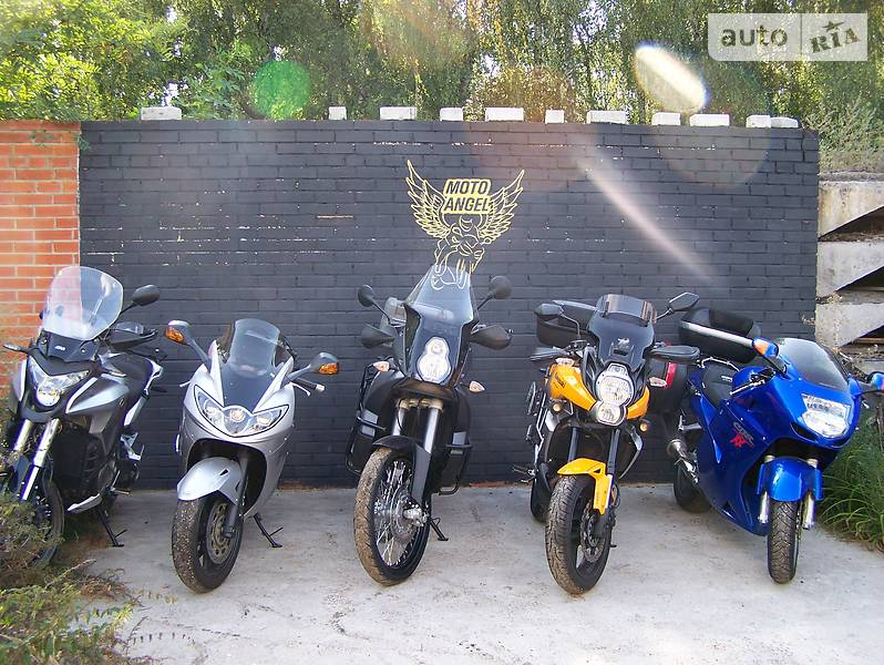 Moto Angel