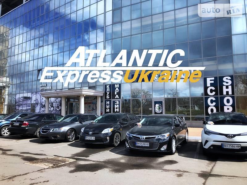 Atlantic Express Odessa