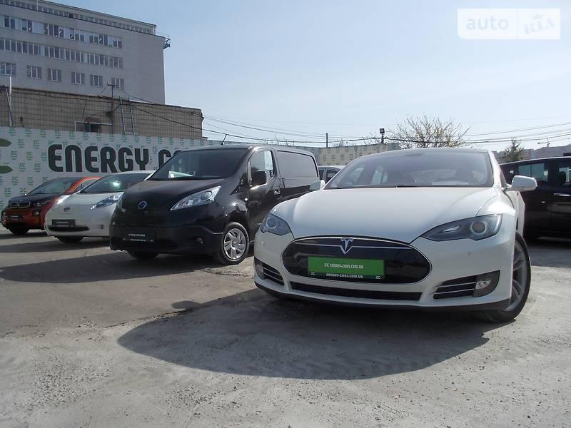 Energy Cars