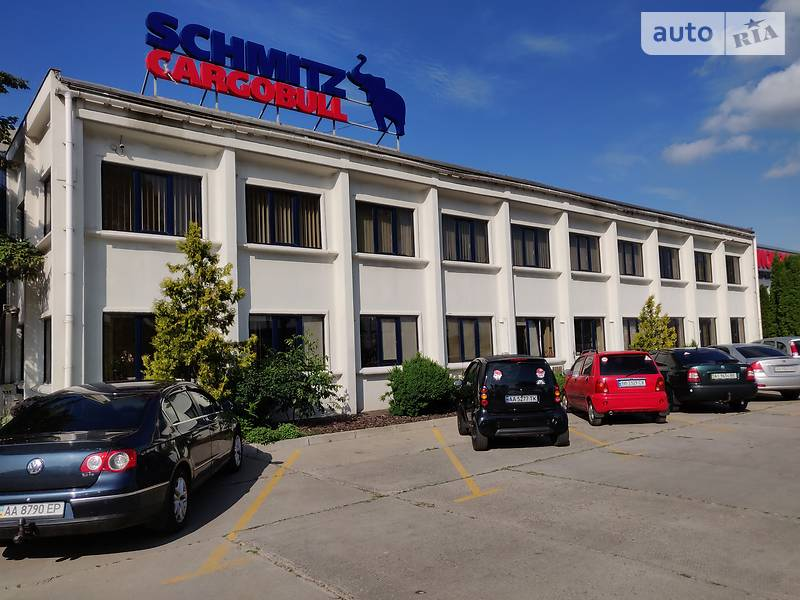 Schmitz Cargobull Ukraine LLC