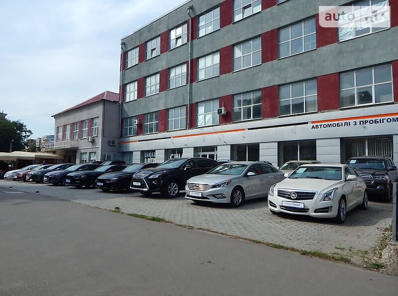 Автотрейд-Харьков