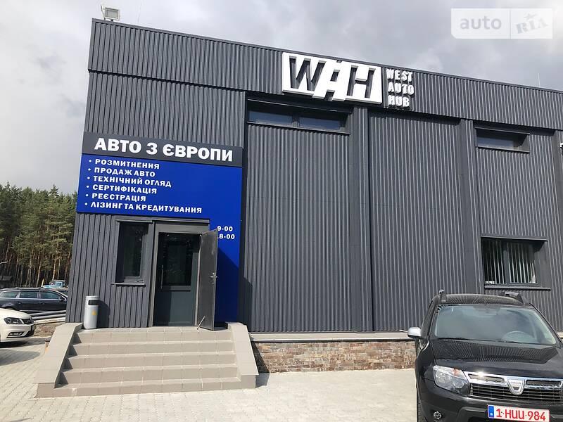 WEST AUTO HUB