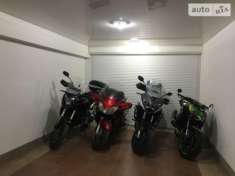 Moto Angel Kiev