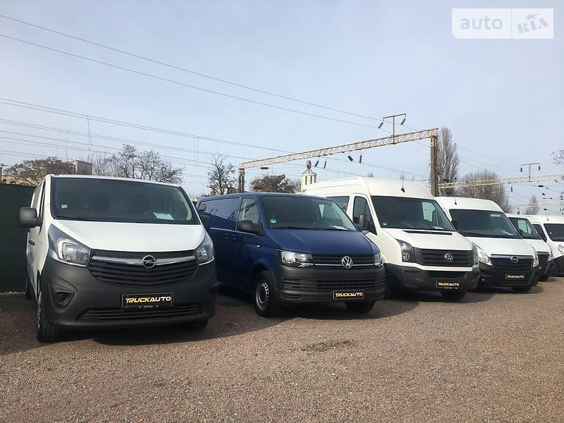 """""""TruckАuto"""" малотоннажный коммерческий транспорт"""