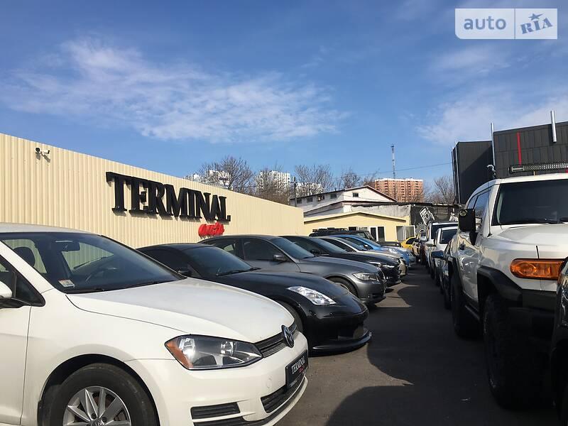 TERMINAL AUTO