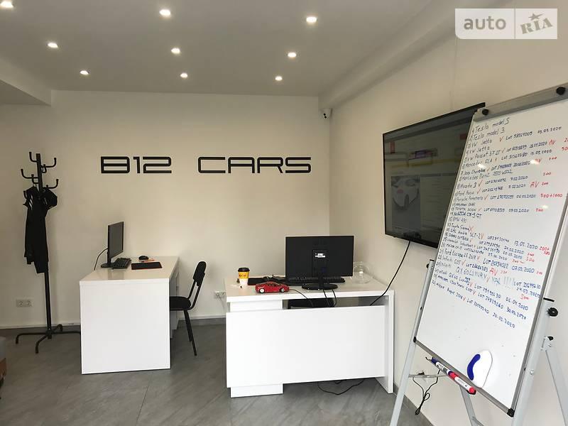 B12 CARS