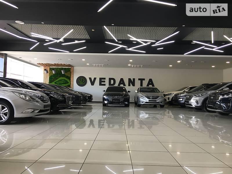 Vedanta Auto